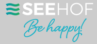 logo seehof behappy